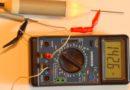Пробник для проверки целостности электрических цепей