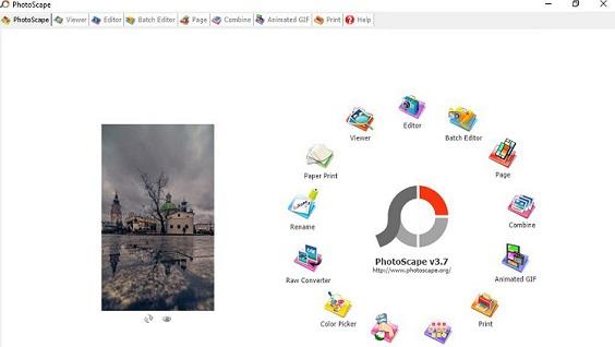 Фотошоп программы для компьютера