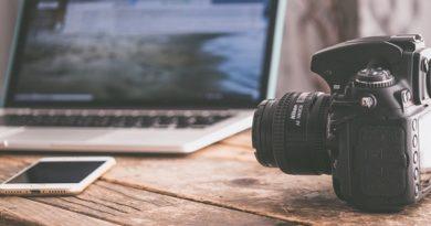 Какими программами пользуются фотографы для обработки фотографий