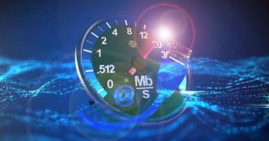 Как определить скорость интернета на своем компьютере