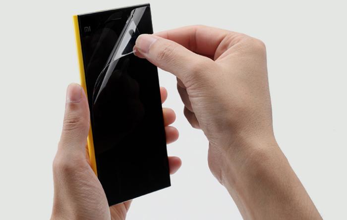 Какое защитное стекло для смартфона лучше