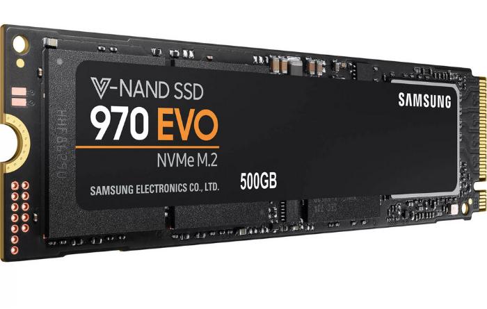 NVMe SSD - что это
