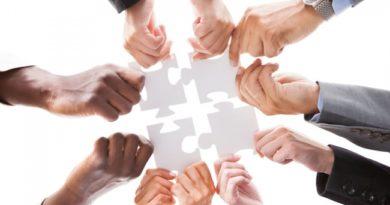 Что такое партнерская сеть